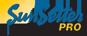 Sunsetter PRO logo