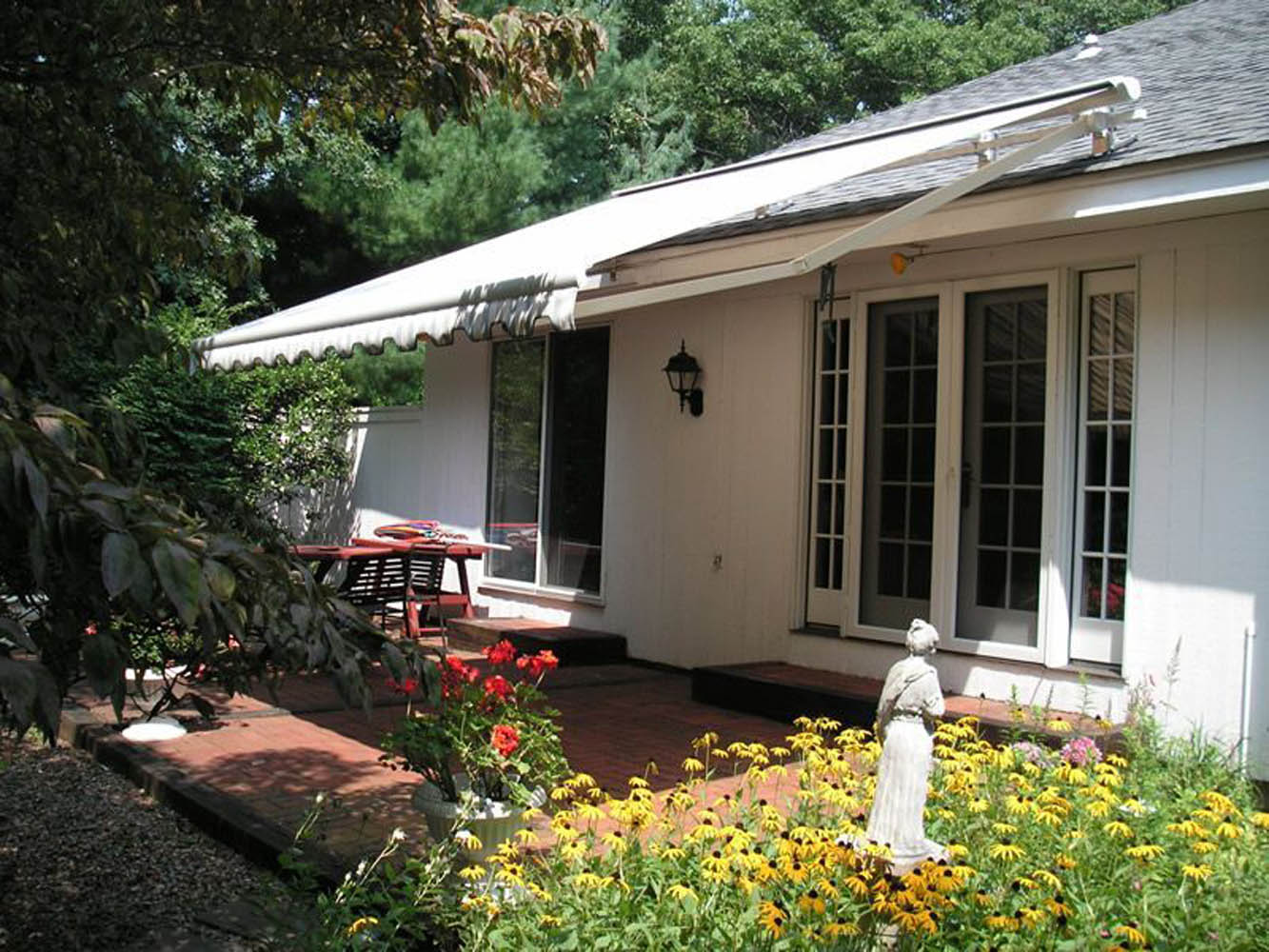Eclipse Sc Dayton Retractable Awnings Kettering