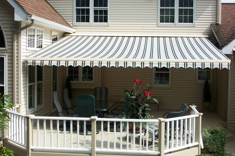 Total Eclipse Dayton Retractable Awnings Kettering